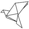 Logo les Petits Papiers - small