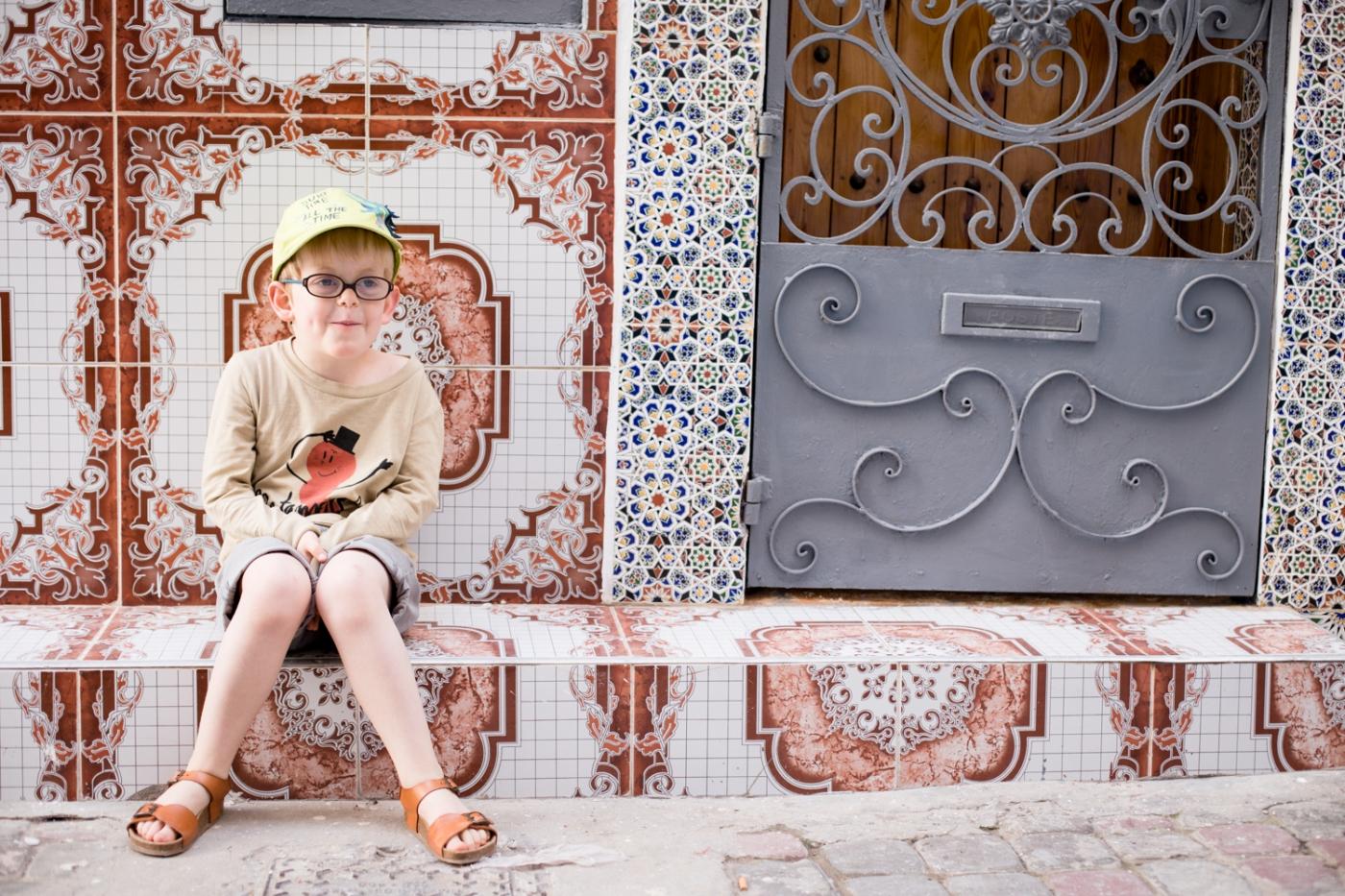 Essaouira kids friendly activités