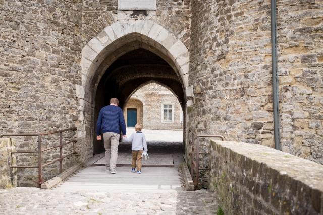 Boulogne - château musée