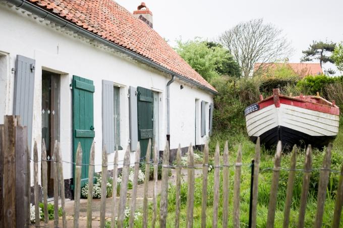 Site des Deux Caps - Wissant